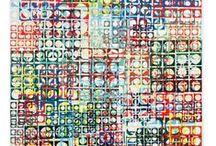 """Art-In """"The Round"""" / by Roxanne Buchanan"""