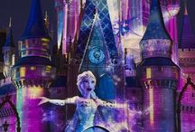 Disney <3 <3 <3 / by Brooke Mayausky