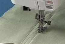 Stitch, sew, knit / by Perla Cardwell