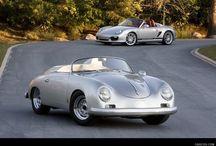 Porsche / by S F