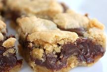 Yummy Recipes / Good food. / by Leah McDaniel