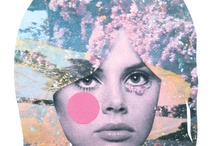 + collage + / by brittany reiff