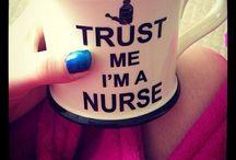 Nursing / by Leah McDaniel