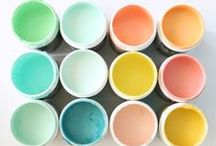 Color  / by Kara Layne