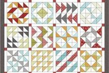 Quilting / by Laurie Levitt