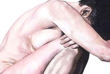 Kunst / Skapelser som inspirerar mig att skapa / by Ally Fuller