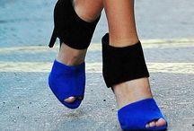 Fashion Items / by Hekmat Badran
