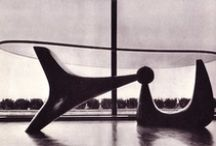 vintage furniture / by studiocinque e altro