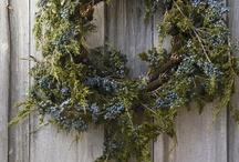 Wreaths & Arrangements / by Amy Duncan