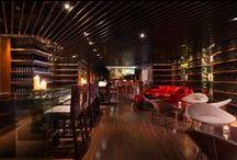 Redmoon Restaurant, Grand Hyatt Beijing / by Grand Hyatt Beijing At Oriental Plaza