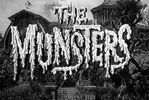The Munsters / by Ken Brower