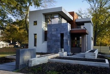Home Design / by Zalman Bailey