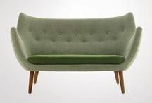 Chairs / by Zalman Bailey
