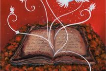 Books / by Rose Sheehe