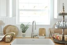 Home Ideas / by Kristin Gaba