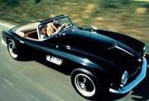 Make Time for Rides / Go to board for the ultimate in cars, rides, planes, trains, and all vehicle things. Whether it's a classic or the a prototype, you can find it right here. / by IamPinterest