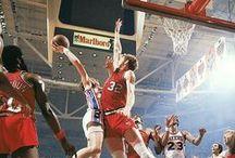 NBA 1 / tudo sobre a bola ao cesto...... / by joao marques