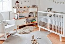 KIDS ROOMS / by Twofold LA