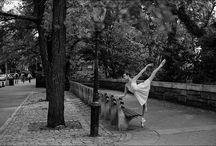 Ballet / by Chloë Nieuwdorp
