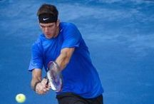 ATP WOURLD TOUR-MENS / TENNIS PLAYERS / by joao marques