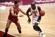 USA -BASKET / selecçao americana de basketbool / by joao marques