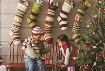 Christmas  / by Katie Broadhead