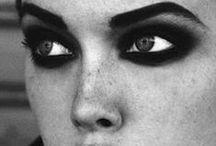 Make-up, hair and nails / by Marina Horvat