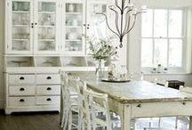 kitchens / by Carrie Engel