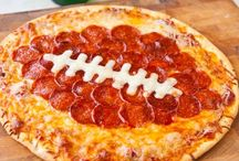 Super Bowl party ideas / by Kacey Cairns