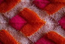 Knitting Favourites / by R. Nicola
