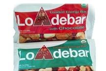 Healthy Alternatives / by LoAdebar