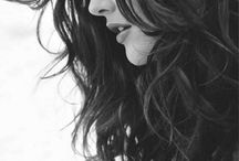Hair  / by Morgan Botha