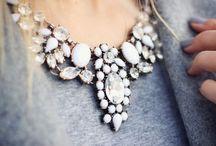 Jewelry / by Morgan Botha