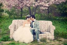 Happily Ever After / by Morgan Botha