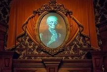 Haunted Mansion / by Andrea Reed
