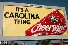 North Carolina....Southen Goodness / by Mary Jones