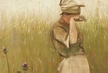 Art Lovers Dream..1 / by Margaret Middleton Azar