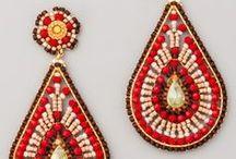 Earrings/pendants / by Simona Fisichella