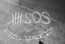 5 SECONDS OF SUMMER ™ / by ♡♔ɛmily ϻårie♔♡