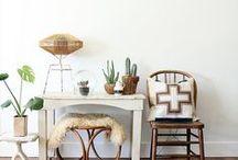Epic Housewares, Decor, & Living Spaces / by Joslyn Kira