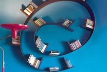 Furniture DIY / by Chelsea Kaminski