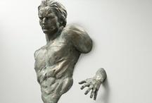 Statues & Sculptures / by Colourmaniac Etc