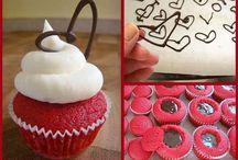 Sweet treats! / by Carlie Cooper