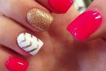 Nails / by Katlin Thomas