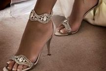 Zapatos / by Esperanza