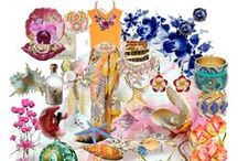 Jewelry & Fashion of all styles / Jewelry, Clothing, Fashions, shoes.. etc... / by Denise Bilyeu