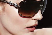 Sunglasses / by Christine Lamarche