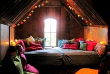 Bedroom Ideas / by laura seed