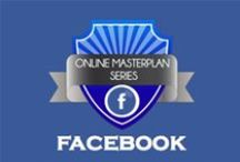Facebook / Facebook can help you reach all the people who matter most to your business  If you're looking for a general overview of how to use Facebook to help your business grow, these fundamentals will set you up for success. You can also focus your activity on Facebook to meet specific business goals. / by Online Masterplan Series
