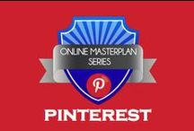 Pinterest / Pinterest has become the talk of the blogosphere and for good reasons. The site is less than 3 years old, having just dropped anchor in the Web in late 2009.  / by Online Masterplan Series